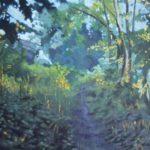 woodland walka